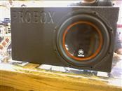 "PROBOX Speaker Cabinet & DB 10"" SUB"